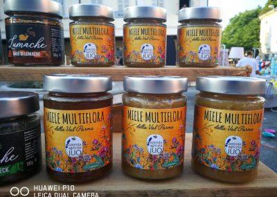 Miele multiflora