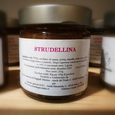 strudellina